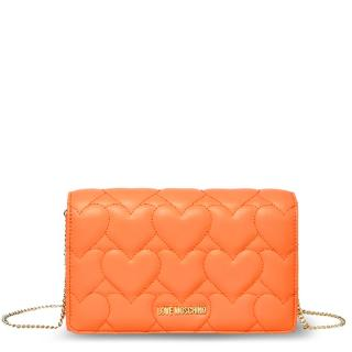 Love Moschino JC4257PP0CKG Orange One size