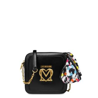 Love Moschino JC4264PP0CKK Black One size