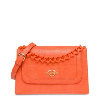 Love Moschino JC4265PP0CKL Orange One size