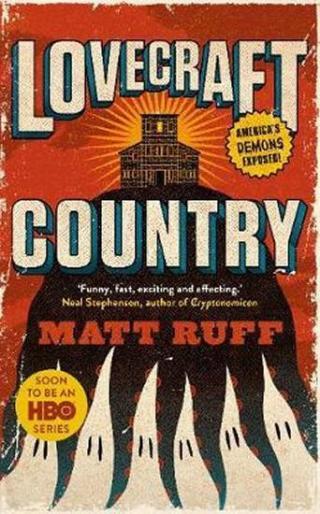 Lovecraft Country - Ruff Matt