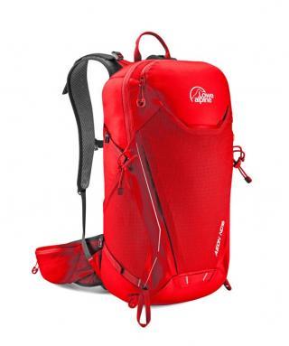 Lowe Alpine Aeon ND 16 Oxide červená