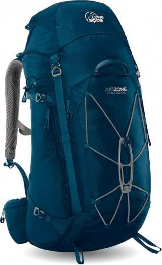 Lowe Alpine AirZone Pro  35:45 Azure M-L modrá