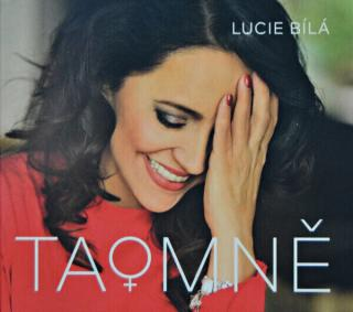 Lucie Bílá Ta o Mně (CD)