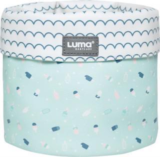 LUMA Odkládací košík Ice Cream modrá
