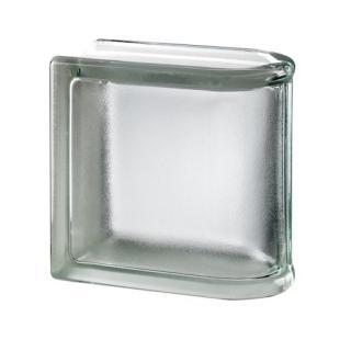 Luxfera Glassblocks MiniGlass čirá 15x15x8 cm sklo MGSLEARC čirá čirá