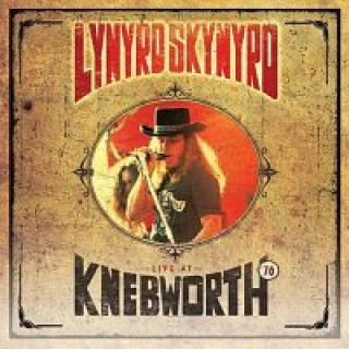 Lynyrd Skynyrd – Live at Knebworth 76 DVD LP