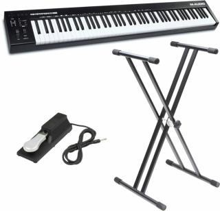 M-Audio Keystation 88 MK3 SET