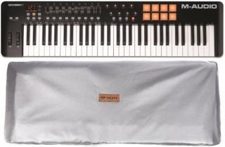 M-Audio Oxygen 61 IV SET 2