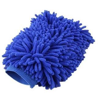 M-Style mikrovláknová mycí rukavice
