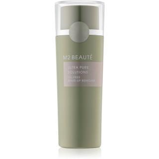 M2 Beauté Facial Care odličovač make-upu bez obsahu oleje 150 ml dámské 150 ml
