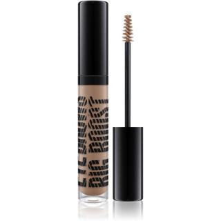 MAC Cosmetics Eye Brows Big Boost Fiber Gel gel na obočí odstín Filing 6,1 ml dámské 6,1 ml