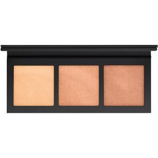 MAC Cosmetics Hyper Real Glow Palette paleta rozjasňovačů odstín Get it Glowin 13,5 g dámské 13,5 g