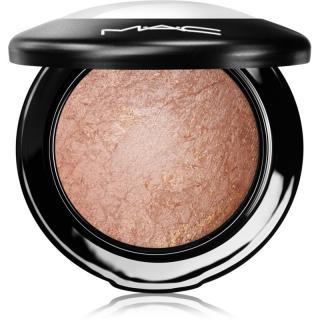 MAC Cosmetics Mineralize Skinfinish rozjasňující zapečený pudr odstín Global Glow 10 g dámské 10 g