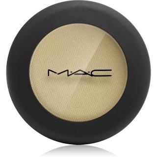 MAC Cosmetics Powder Kiss Soft Matte Eye Shadow oční stíny odstín Pre-Suede Me 1,5 g dámské 1,5 g