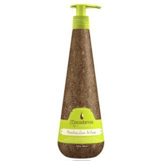Macadamia Bezoplachový kondicionér pro nepoddajné vlasy  300 ml dámské