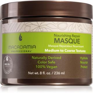 Macadamia Natural Oil Nourishing Repair vyživující maska na vlasy s hydratačním účinkem 236 ml dámské 236 ml