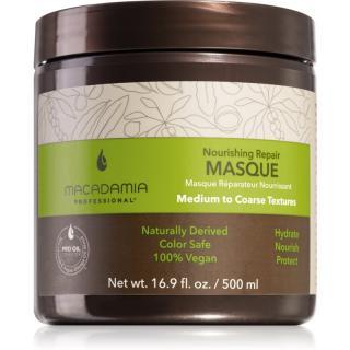 Macadamia Natural Oil Nourishing Repair vyživující maska na vlasy s hydratačním účinkem 500 ml dámské 500 ml