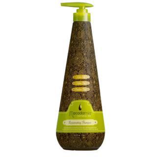 Macadamia Šampon pro suché a poškozené vlasy  300 ml dámské