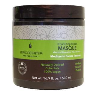 Macadamia Vyživující maska na vlasy s hydratačním účinkem Nourishing Repair  60 ml dámské