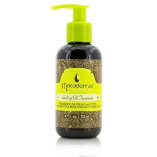 Macadamia Vyživující olej pro všechny typy vlasů  27 ml dámské