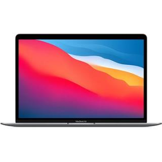 Macbook Air 13 M1 SK Vesmírně šedý 2020
