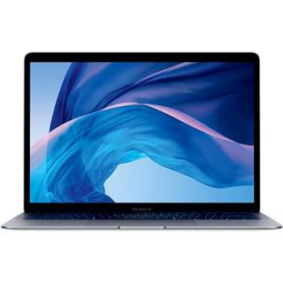 Macbook Air 13 M1 US Stříbrný 2020