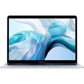 Macbook Air 13 Retina CZ Stříbrný 2020