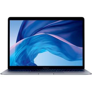 MacBook Air 13 Retina CZ Vesmírně šedý 2018