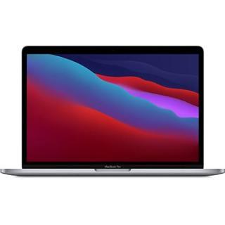 Macbook Pro 13 M1 ENG 2020 Vesmírně šedý
