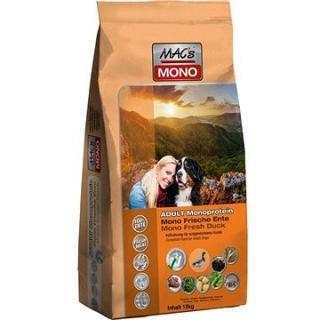 MACs Dog Dry MONO Kachna 3kg