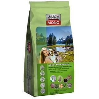 MACs Dog Dry MONO Králík 3kg