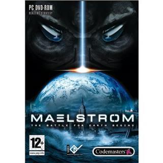 Maelstrom: The Battle for Earth Begins (PC) DIGITAL