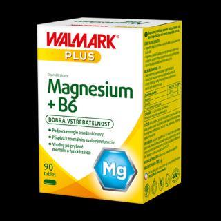 Magnesium   B6 90 tablet