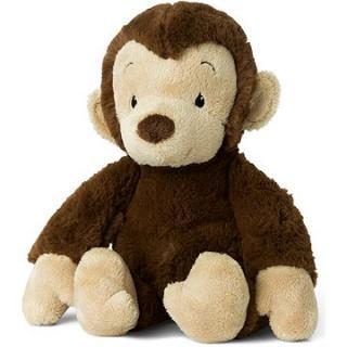 Mago opička hnedá 23cm