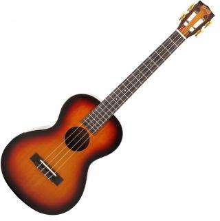 Mahalo Baritone Ukulele 3 Tone Sunburst  #928236 Baritone