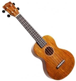 Mahalo MH2 LH Koncertní ukulele Vintage Natural Concert Ukulele