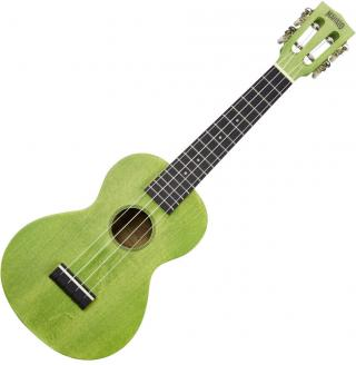 Mahalo ML2SG Koncertní ukulele Sea Foam Green Concert Ukulele