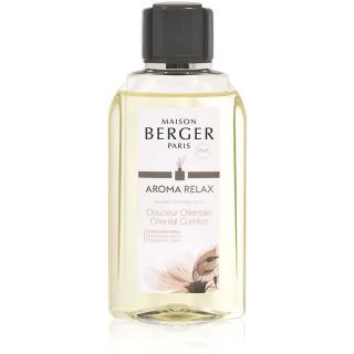 Maison Berger Paris Aroma Relax náplň do aroma difuzérů  200 ml 200 ml