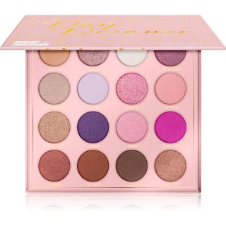 Makeup Obsession Daydreamer paleta očních stínů 20,8 g dámské 20,8 g