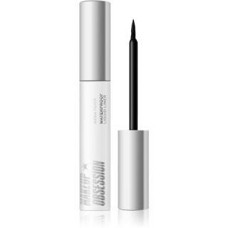Makeup Obsession Mega Flick voděodolná oční linka odstín Black 1,5 ml 1,5 ml
