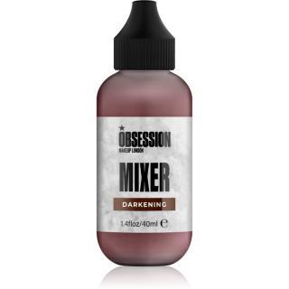 Makeup Obsession Mixer pigmentové kapky odstín Darkening 40 ml dámské 40 ml
