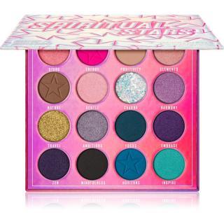 Makeup Obsession Spiritual Stars paletka očních stínů 20,8 g dámské 20,8 g