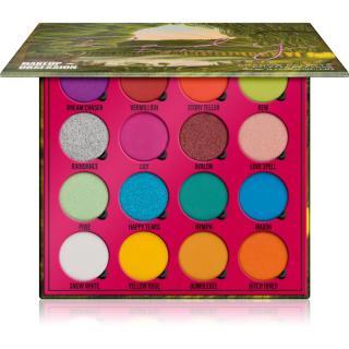 Makeup Obsession X Rady paletka očních stínů odstín Daydream 16 x 1,30 g dámské 16 x 1,30 g