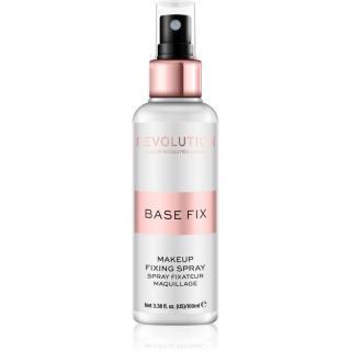 Makeup Revolution Base Fix fixační sprej na make-up 100 ml dámské 100 ml