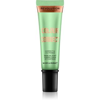 Makeup Revolution Colour Correct podkladová báze pod make-up 28 ml dámské 28 ml