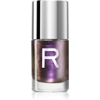 Makeup Revolution Duo Chrome lak na nehty s holografickým efektem odstín Evil Queen 10 ml dámské 10 ml