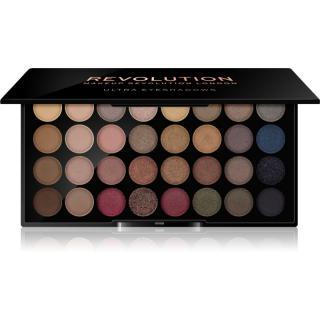 Makeup Revolution Flawless paleta očních stínů 16 g dámské 16 g