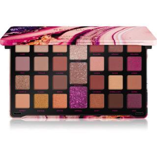 Makeup Revolution Forever Limitless paletka očních stínů odstín Allure 30,9 g dámské 30,9 g