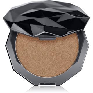 Makeup Revolution Glass Black Ice rozjasňovač 10 g dámské 10 g