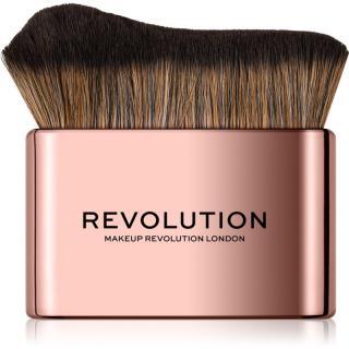 Makeup Revolution Glow Body kosmetický štětec na tělo dámské